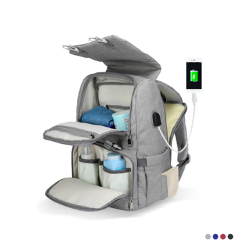 Best high-quality maternal backpack 2020.