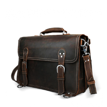 Best executive briefcase is a piece of vintage.