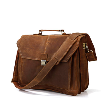 Briefcases classic for men.