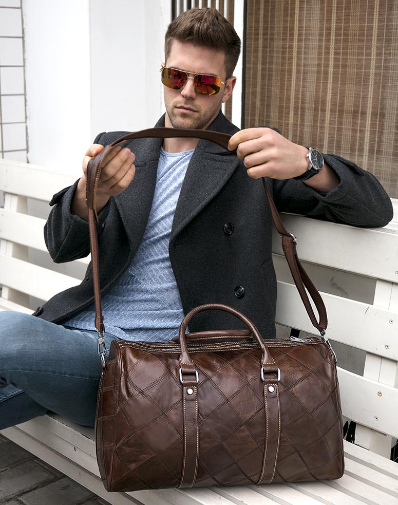 Sé un hombre con un estilo sobresaliente sin gastar demasiado.