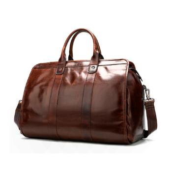Best luxurious travel bag for elegant men and women 2020.