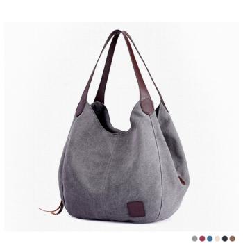 Best simple hobos style duffle bag for ladies 2020.