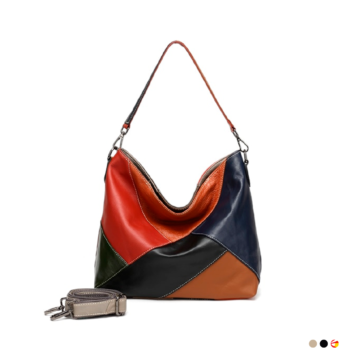 Best quaint crossbody bag in a patchwork-style 2020.